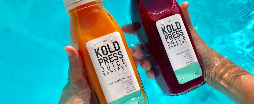 Kold Press Juice Kompany 3-Day Cleanse Review