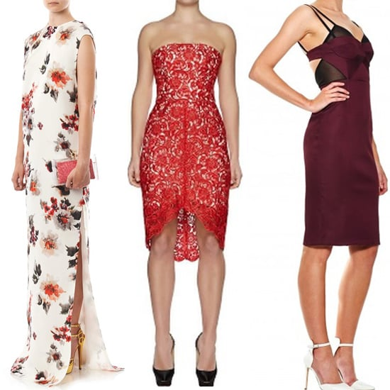 who to wear to an engagement party | POPSUGAR Fashion Australia