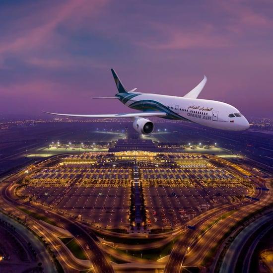 كوفيد-19| سلطنة عمان تستأنف رحلاتها الجوية مطلع أكتوبر 2020