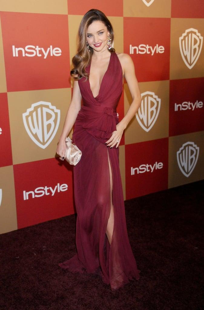 Miranda Kerr\'s Best Red Carpet Dresses | Pictures | POPSUGAR Fashion ...