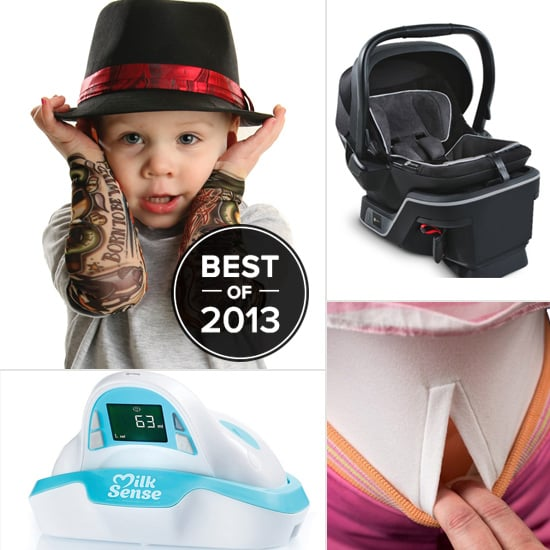The Strangest Baby and Kids' Products of 2013