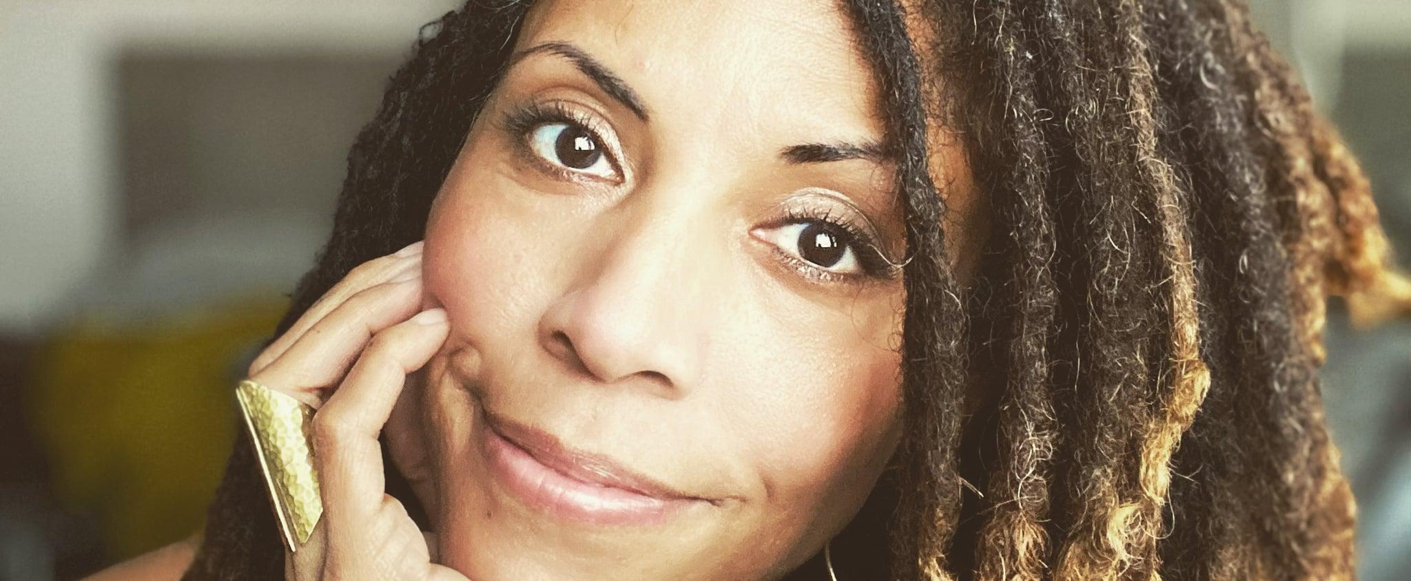 Sensuality Coach Anjua Maximo's Tips For Feeling Confident
