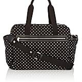 Dolce & Gabbana Diaper Bag-Black ($1,675)