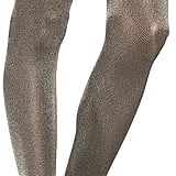 Spanx Metallic Tights
