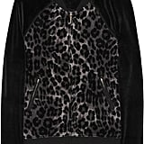 Edge up a weekend look with this Juicy Couture Bowie Leopard-Print Bomber Jacket ($180).