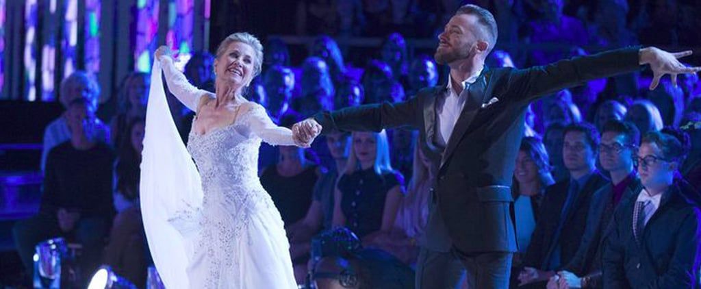 Maureen McCormick Opens Up About Her Battle With Cocaine Addiction on DWTS