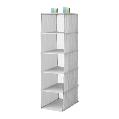 Släkting Organizer With 5 Compartments