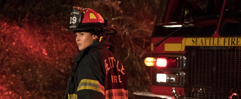 You Don't Need to Be a Grey's Anatomy Fan to Love Its New Spinoff, Station 19