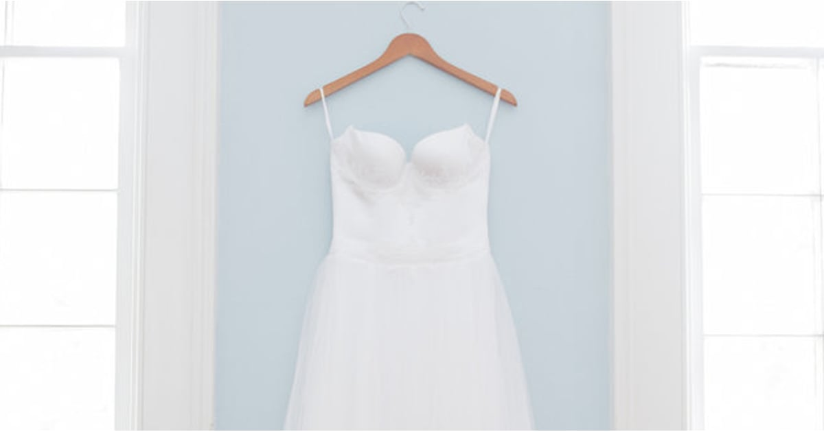 How Much Should You Spend On A Wedding Dress Popsugar Smart Living