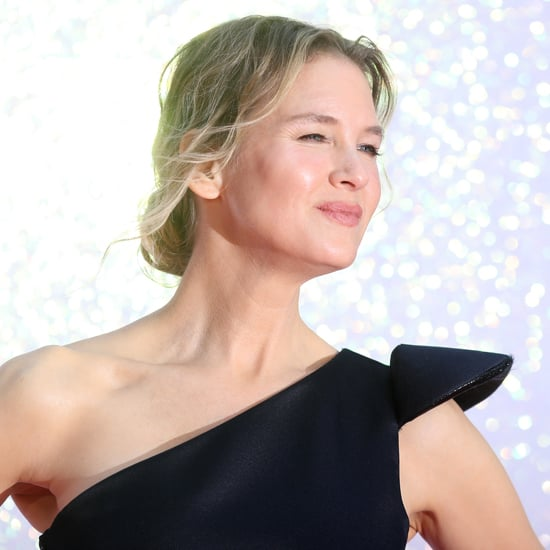 Renee Zellweger Schiaparelli Dress Bridget Jones Premiere