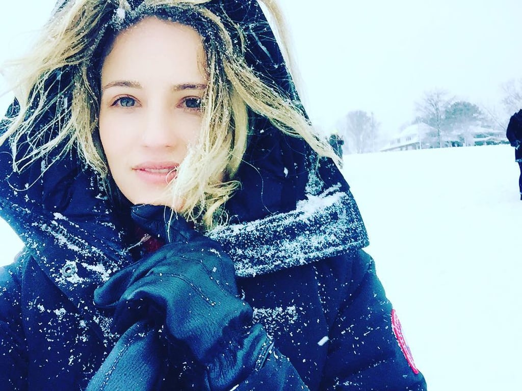 17 Ways to Survive a Deadly Winter Storm, According to Your Favorite Celebrities