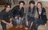 The Jonas Brothers Always Remember Their Fans' Faces