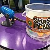 Smash Pong! Game