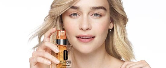 Clinique Taps Emilia Clarke as First Celebrity Ambassador