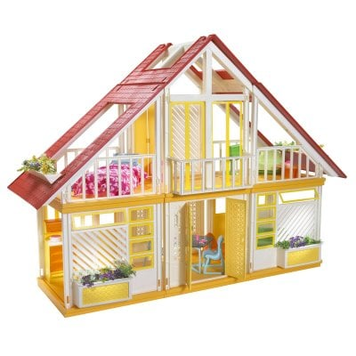 Barbie Dream House — 1979
