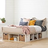 South Shore Avilla Storage Bed