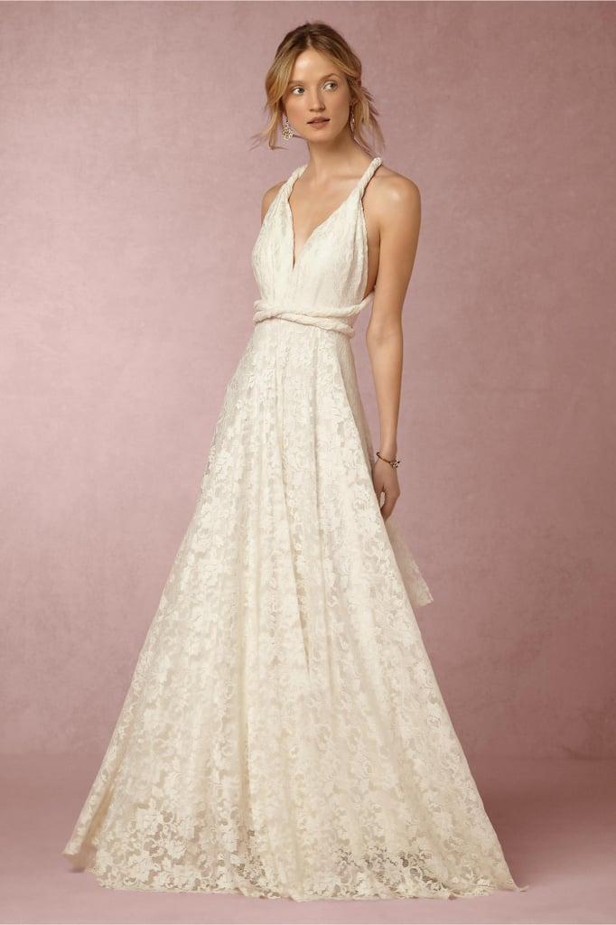 BHLDN's Noelle Dress