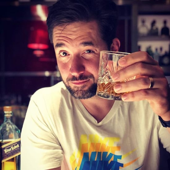 Alexis Ohanian Quotes About the Best Part of Being a Dad