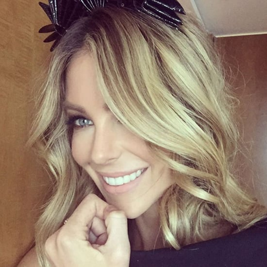 2015 Melbourne Cup Celebrity Style and Beauty Instagrams