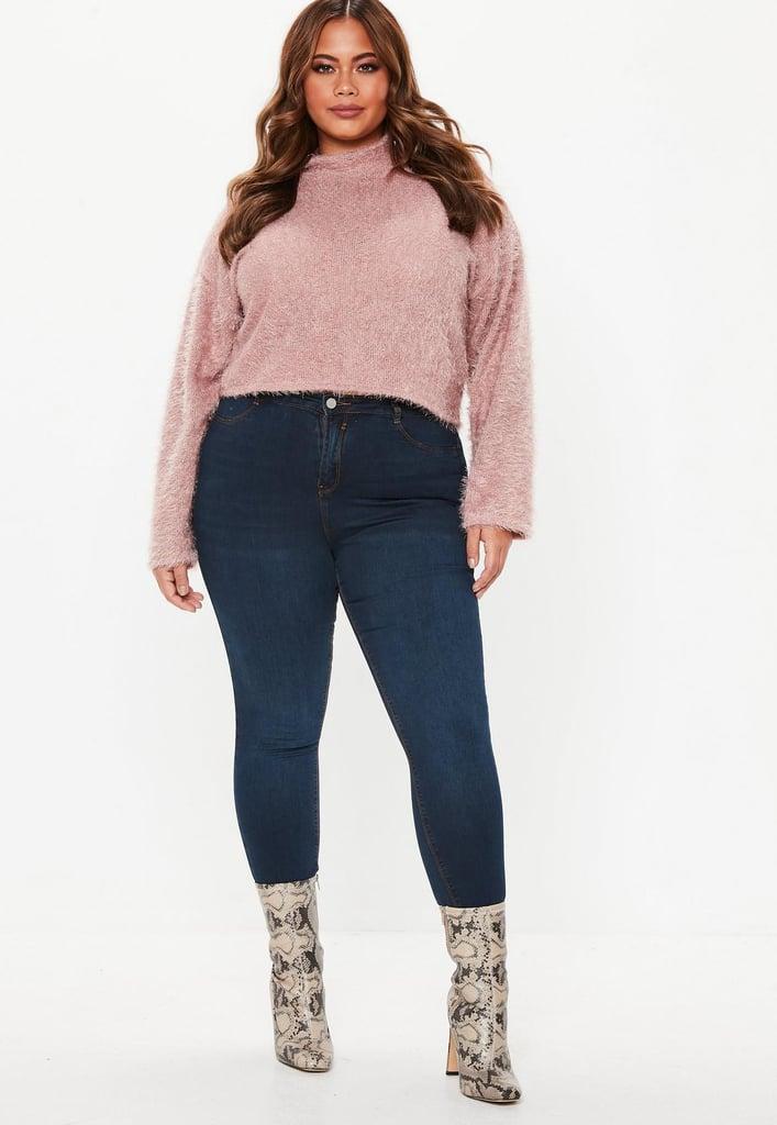 36b304cbaff Kylie Jenner Fashion Nova Pink Top