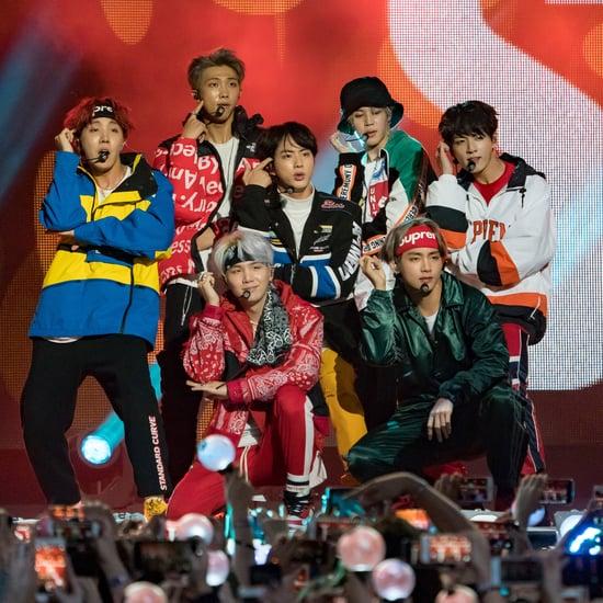 Best K-Pop Bands
