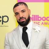 Drake Says His Hair
