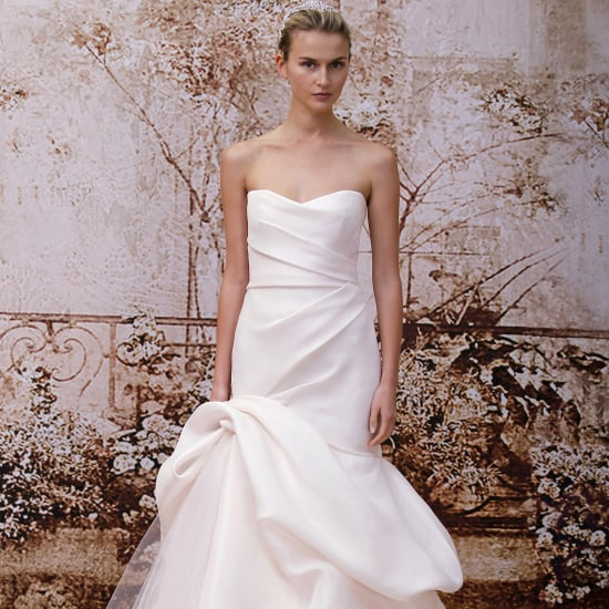 Monique Lhuillier Bridal Fall 2014 | Pictures
