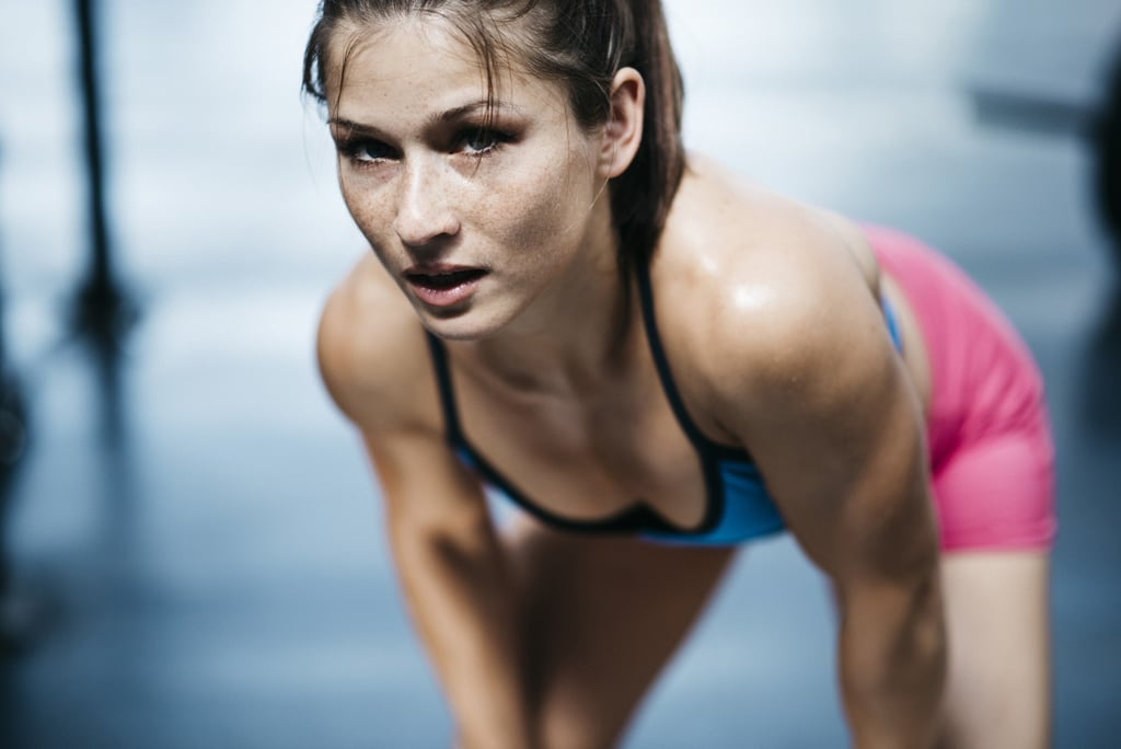 You Won't Believe How Sore This 16-Minute Bodyweight HIIT Workout Will Make You