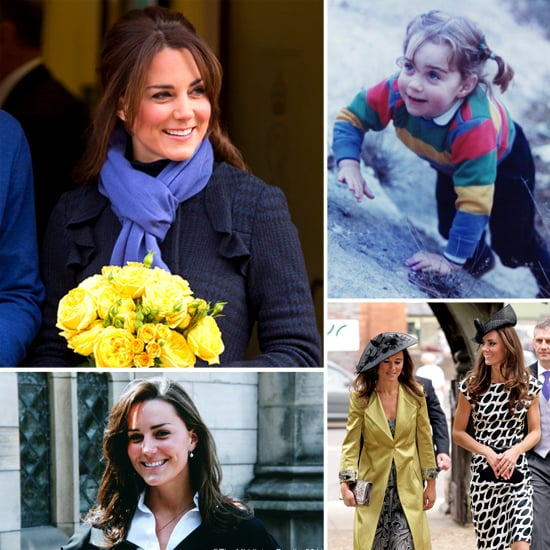 Kate Middleton Birthday Pictures