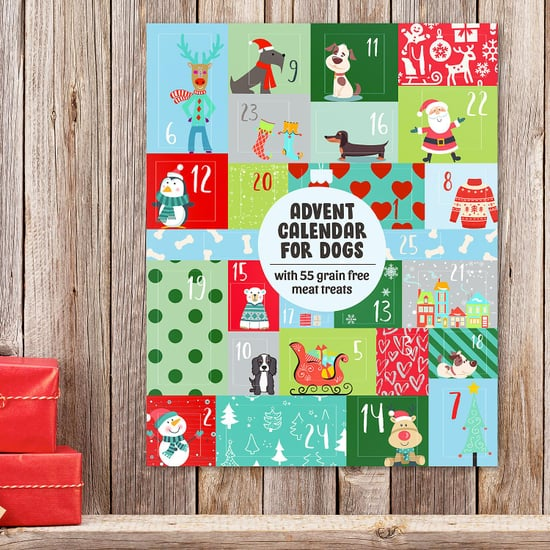 Sam's Club Advent Calendars For Dogs