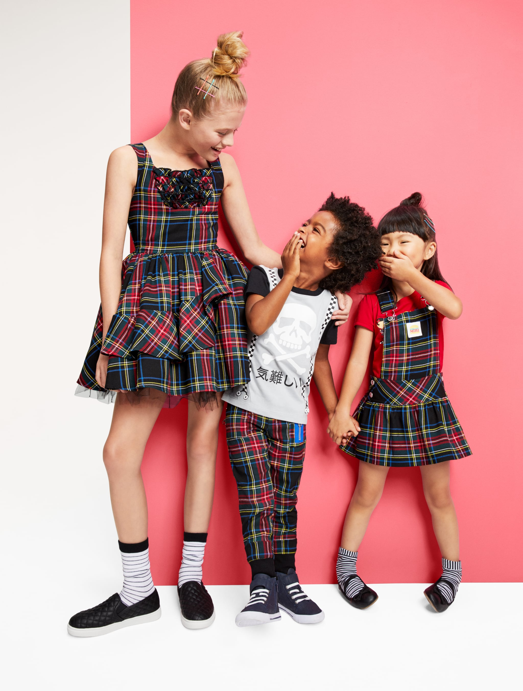 Harajuku Mini For Target Here S Your First Look At Every Nostalgia Inducing Piece In Target S Anniversary Collection Popsugar Fashion Photo 9