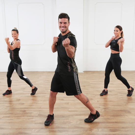 Break a Sweat With This 30-Minute Strong by Zumba Workout