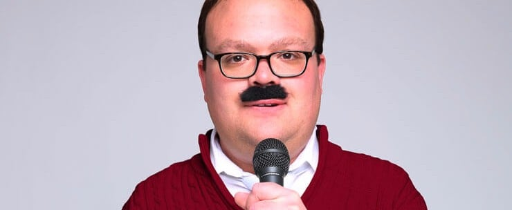 Here's How to Go as Ken Bone For Halloween, the Internet's New Hero