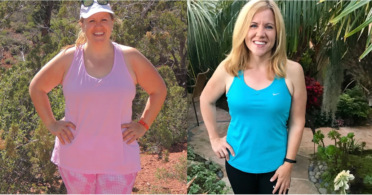 Jenny Craig Before And After Weight Loss Popsugar Fitness
