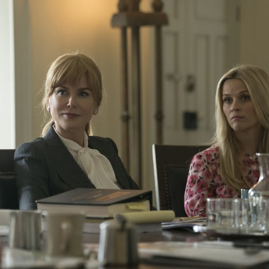 Nicole Kidman on Season 2 of Big Little Lies