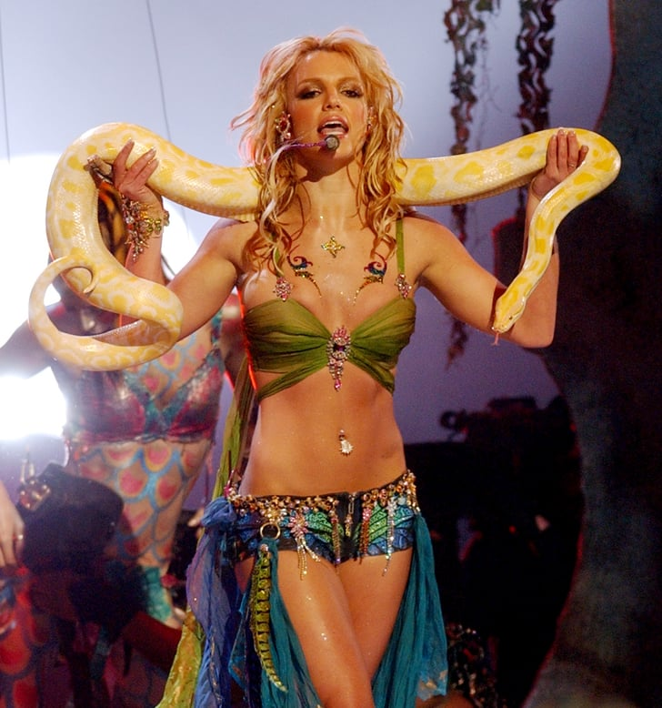 Britney Spears Pictures Over the Years | POPSUGAR Celebrity
