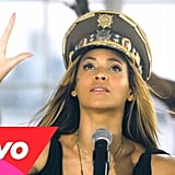 Love On Top By Beyonce