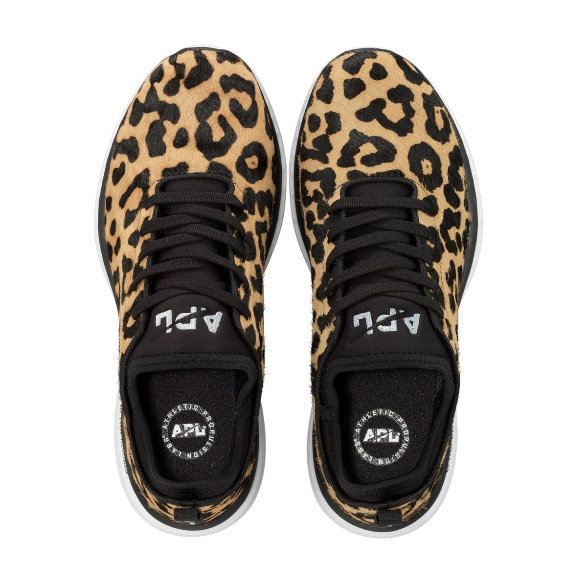 16c9f900010b If you're a fan of all things leopard print, you've gotta admit these are  fierce. Leopard Print APL Phantom ...