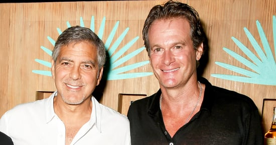 George Clooney, Rande Gerber Went on an Epic Guys-Only Motorcycle Trip