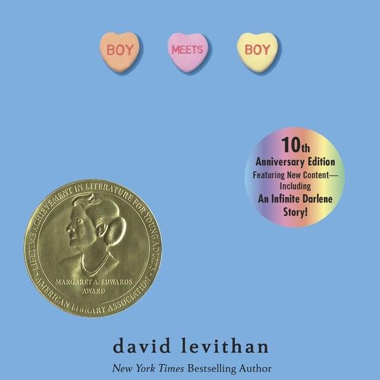 LGBTQ+ Books by LGBTQ+ Authors