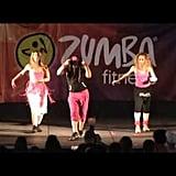 "Celia Cruz's ""Quimbara"""