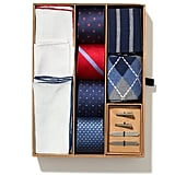 The Tie Bar Essentials Box