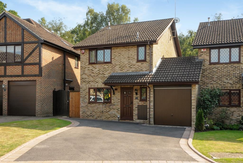"We'll never forget that magical moment when we first met Harry Potter inside his childhood home at 4 Privet Drive during Harry Potter and the Sorcerer's Stone — and now we have the chance to live exactly like him pre-Hogwarts, as the Dursley family home is for sale. The house, which was used for filming the first movie, is being sold for $620,000 and even has the room under the stairs for wizardry! The listing for the three-bedroom home boasts ""Many Improvements Throughout"" but fails to mention the magic that actually took place there. Keep reading to see the listing photos of Harry's childhood home, and just know that if you move in, a Hogwarts acceptance letter might be coming your way!       Related:                                                                Board the Hogwarts Express to the Harry Potter Festival of Your Dreams                                                                   5 Harry Potter Secrets You Definitely Didn't Know . . . Until Now                                                                   The Ultimate Harry Potter Travel Bucket List"