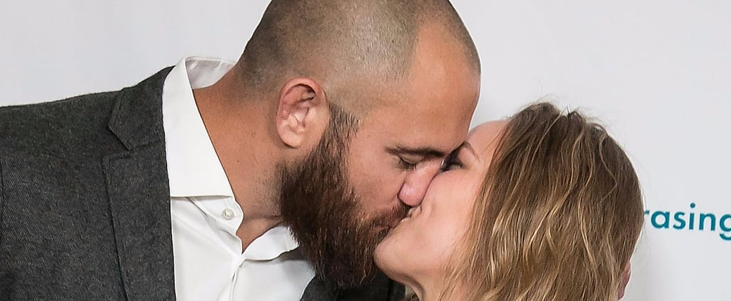 Ronda Rousey's Softer Side Always Seems to Come Out Around Travis Browne