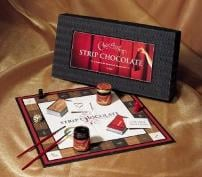 Sexy Chocolate Games for Valentine's Day