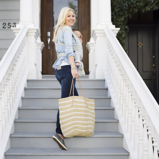 Things For Mom to Keep in Diaper Bag