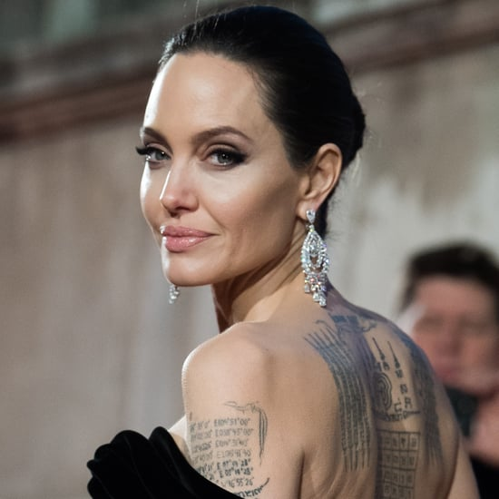 Angelina Jolie Dating Quotes After Brad Pitt Divorce