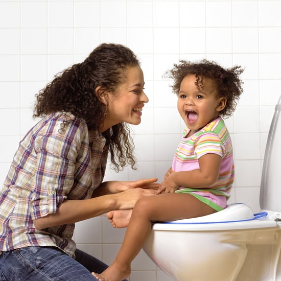 Nighttime Potty-Training Tips