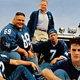 Texas: Varsity Blues
