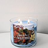 Bath & Body Works: Sweater Weather